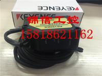 KEYENCE GV-H450 CMOS на большие расстояния лазерный датчик головки GVH450 новый высокое качество гарантия на один год