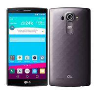 Оригинал разблокирован LG G4 H815 Quad Core Android 5.1 3GB ROM 32GB 5.5 дюймовый мобильный телефон 4G LTE отремонтированы