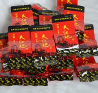 Üst Sınıf Çin dahongpao Büyük Kırmızı Robe oolong çayı orijinal oolong Çin sağlıklı bakım Da Hong Pao çay + GIZLI HEDIYE