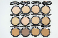 Hot Sales Makeup Studio Fix Face Powder Plus Fondotinta 15g 10 Pz