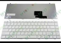 Neue Laptoptastatur für Sony Vaio VGN-FZ FZ FZ190 FZ240 Weiß US English Version - 141780121 V-070978AS1 81-31105001-51