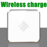 Aluminum alloy Wireless Charger S6 Wireless Charging Pad Qi ...