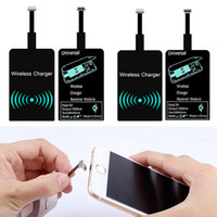 Wireless Charger Receiver for Iphone 5 5c 5s 6 6p 6s Chargin...