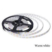 Heißer Verkauf 5M DC12V 5050 SMD 30LED / M 150 LEDs Epoxidharz Wasserdichte IP65 Einzelfarbe Flexible LED-Streifen-Licht Freies Verschiffen Best2011