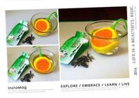 Gadget da cucina creativi Infusore per tè a forma di girasole / Filtri per tè / Set per tè al caffè Utensili per tè in silicone non tossici