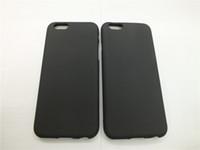 Für Apple iPhone 6/6 s Samsung S8 S8 Plus S8 + J5 2017 C10 C7 Pro C7 C5 Pro Anti Skidding Dünne Weiche Gel TPU Fall gummi silikon Zurück abdeckung