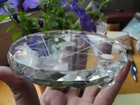 Yeni 7 yıldız plaka Asya Kuvars Kristal Şifa Topu Küre Standı Sıcak Q3
