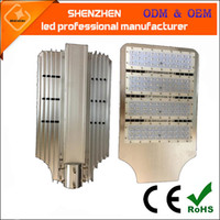 strada lampada illumina 200W AC 85-265V LED ad alta potenza lamparas IP65 LED di via del LED fuori dalla luce esterna illuminazione a LED ILUMINACION