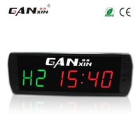 [GANXIN]3 inch Gym Fitness Timer Cross Fit Interval Training...