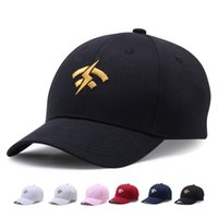 Wholesale fitted hats online - 2017 Unisex Cotton Dad hat Cap Baseball Hats  Fitted Casual Caps a6fca6409c6