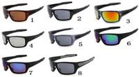 مصمم 100٪ العلامة التجارية الجديدة عدسة مكبرة للرجال نظارات شمسية أزياء المرأة نمط نظارات نظارات شمسية الرياضة النظارات الشمسية.