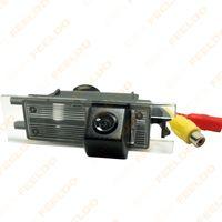 FEELDO arrière de voiture Parking caméra pour Buick Excelle GT / Regal Opel Vectra / Astra / Zafira / Insignia Chevrolet Malibu # 4597