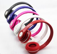 Hot!!! Bluetooth Headphones Music Earphone Stereo Foldable H...