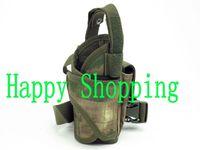 جديد التكتيكية الصيد اعصار قطرة الساق الحقيبة الفخذ مسدس rh الحافظة بندقية الحافظة