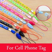 Emoji Cell Phone Straps Universal Neck Ring Lanyard hanging ...