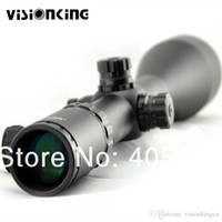 Visionking 4- 48x65DL Wide Field Field of View 35mm Rifle sco...