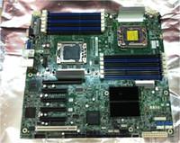 servidor original Soporte S5520HC la serie Xeon 5500 de doble procesadores