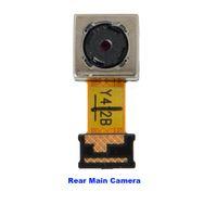 Principal Y412B / Selfie dianteiro que enfrenta a câmera de Y411A para o nexo 4 do LG E960 / Mako