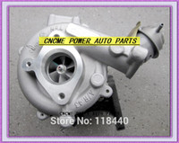 TURBO GT1849V 727477-5007S 727477-0005 727477 14411-AW40A Turbocharger For NISSAN Almera Primera/X-Trail,2.2LDI T30 YD22ED 136HP