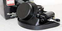 Custodia per fotocamera in pelle PU di alta qualità Custodia Cover per Canon PowerShot G1X Mark II 2 fotocamera tre colori