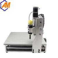 heißer verkauf cnc holzbearbeitung fräsermaschine 3040 1500 watt 3d cnc fräser für holzbearbeitung, kunstarbeit, weichmetalle