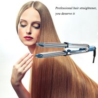 Flat Iron Ionic Straightener Na-no titane Prima3000 ionique Straightener, 1.25 pouces, 1-1 / 4