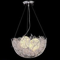 الصمام عش الطيور الثريا غرفة الإبداعية شخصية غرفة الطعام الثريا الأطفال غرفة نوم شريط شرفة ضوء الغرفة