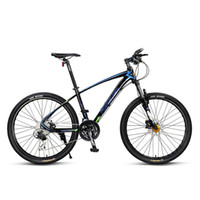 FOREVER 30- speed mountain bike bicycle 26- inch disc brakes M...