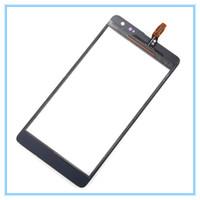 """Ersatzteile 5,0 """"Für Nokia Microsoft Lumia 535 N535 CT2S1973 CT2C1607 Touchscreen Digitizer Frontglas Sensor Kostenloser Versand"""