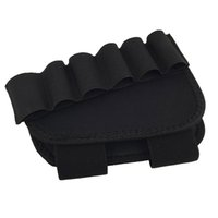 Pack Extérieur Pack Magazine Mag Pouch Cartouches Titulaire Porte-munitions Carrier AMMO Shell Recharge Tactical ButtStock Repos RISER P17-014