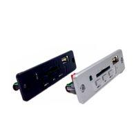 Freeshipping 5 V MP3 Decodificador Board Construído Em 3 W Amplificador Com Suporte a Controle Remoto SD Card USB Player 5 V 3 W Decod ...