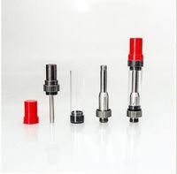 Atomizzatori G2 CO2 CE3 olio Bud touch Vaporizzatore e sigaretta Vape Penne 510 Liberty V1 V9 Serbatoio atomizzatore Sigarette elettroniche