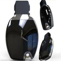2 замена 3 кнопки смарт-дистанционный ключ оболочки чехол для Benz Е200 E260 Е320 GLK300 glk350 GLA200 ЦРУ СЛК мл