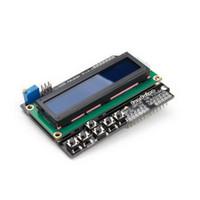 Pour carte d'extension Arduino UNO R3 MEGA2560 MEGA1280 Protection du clavier 1602 LCD B00293
