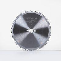 bois de fantaisie TCT de lame de scie circulaire coupe de contreplaqué panneaux de particules lame de scie BS301