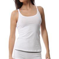 Sous-chemise en gros pour femmes 95% Modal 5% Spandex Camisole Débardeur Femme Blouse Sous-vêtements Sexy Gootuch 2457
