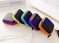Earphone Wire Storage Box Organizer Data Line Cables Storage...