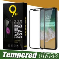 Glossy Carbon Fiber 3D Curved Tempered Glass Screen Protecto...