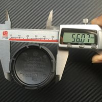 20 stücke 56mm Auto Nabenkappe Abdeckung Abzeichen Embleme 1J0601171 Radmitte Kappe Für VW Logo 1J0 601 171 Auto Styling