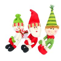 2016 Christmas decoration, Christmas, snowman, snowman, red ...