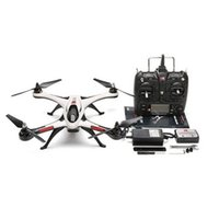 XK RC Drone with Brushless Motor 3D 6G Mode 4CH 6Axis Stunt ...