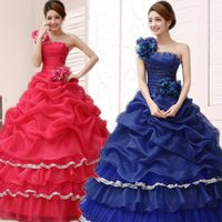 Vestidos Baratos Quinceanera 2016 New Princess Quinceanera D...