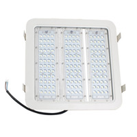 Explosion Proof Canopy Lights Finned Radiator 100W 150W 180W...