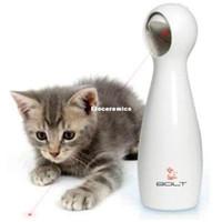 Details über FroliCat BOLT Interaktives rotes Laserpointer-Haustier-Katzen-Hundeübungsspielzeug