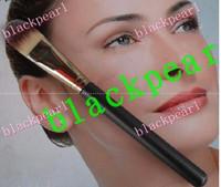 20 шт. Бесплатная доставка 2016 горячее хорошее качество самые низкие бестселлеры хорошая распродажа новый макияж # 190 Professional Foundation / Blush Щетка