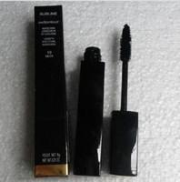 베스트셀러 최신 브랜드 메이크업 제품 액체 마스카라 6G 블랙 1pcs