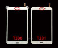 Для Samsung Galaxy tab 3 4 8.0 T330 T331 T335 T310 Pro 8.4 t320 t321 t325 сенсорный экран digitizer замена стекла