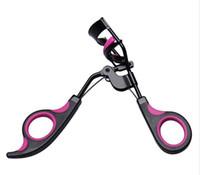 Herramientas de belleza 3D Wide Curling Eyelash Delicate Lady Women Lash Curler Nature Curl Style Cute Eyelash Curlers