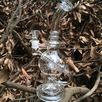 Heady Bong Fab Egg Bongs Glass Rigs Birdcage Glass water pip...