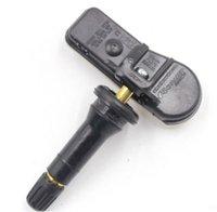 1PAIR Оригинал TPMS Sensor 9811536380 9802003680 Системы монитора давления в шинах для Peugeon / Citroen OEM 9811536380 98.115.363.80 433 МГц
